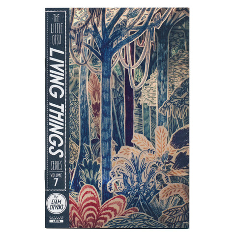 The Little Otsu Living Things Series Vol 7 by Liam Stevens