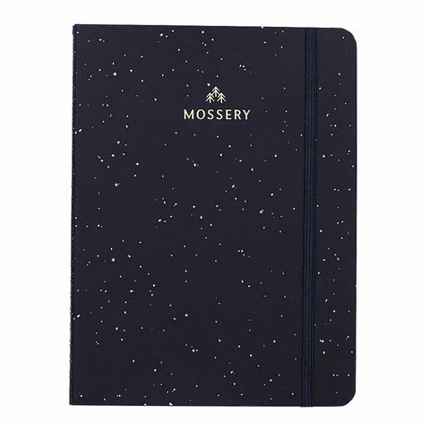 Mossery Galaxy Notebook
