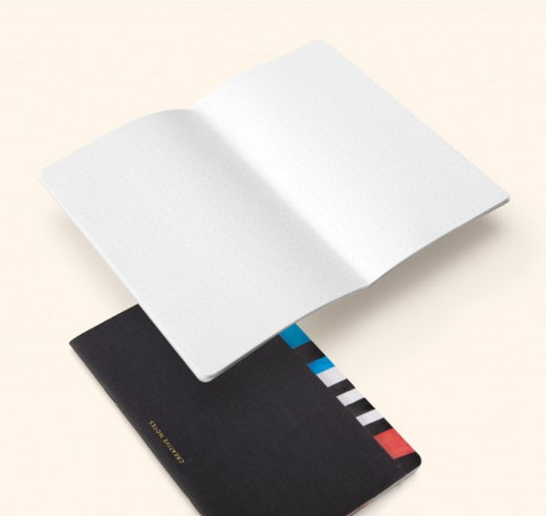 Palma Creative Notes Dot Grid Notebook by Octaevo