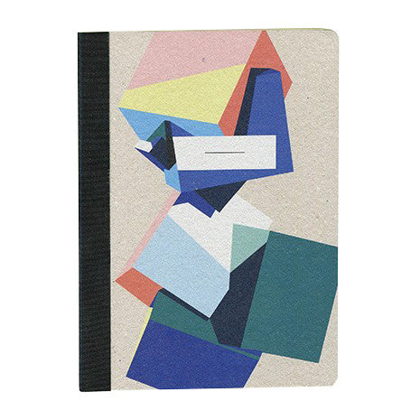 Le Pyrite A5 Notebook by Papier Tigre