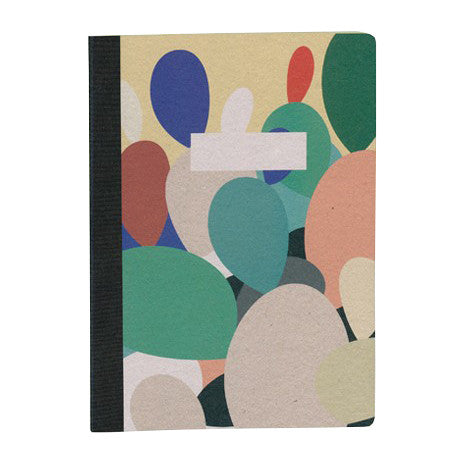 Figuier A5 Notebook by Papier Tigre