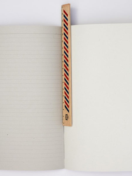 Le Holi A5 Notebook by Papier Tigre