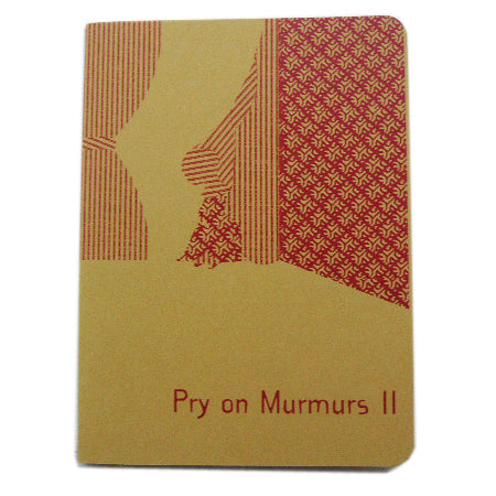 Pry On Murmurs II by Evah Fan