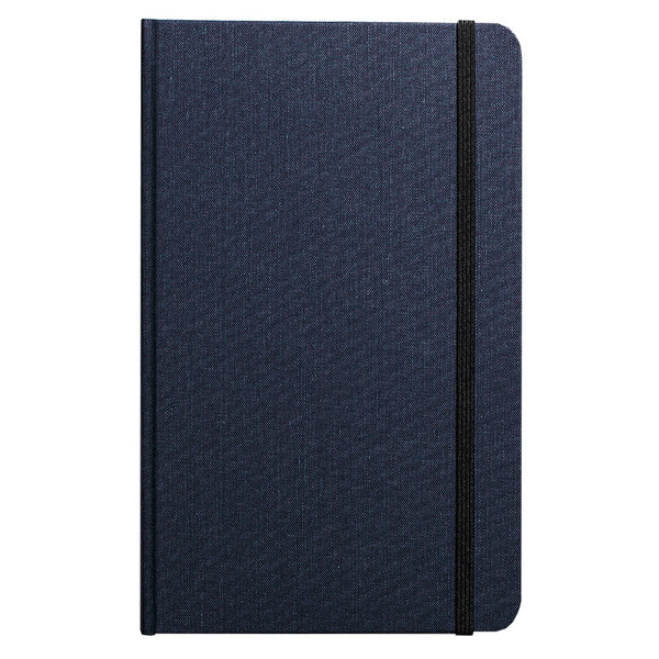 Hard Linen Medium Journal by Shinola