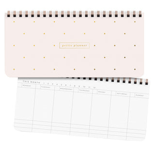 Petite Planner by Smitten on Paper