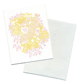 Emily Magnuson Letterpress Card by Studio on Fire