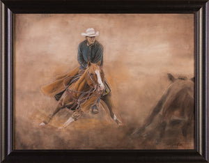 Texas Two Step by Sue Ziegler