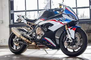 2020 S1000RR Endurance Racing Light