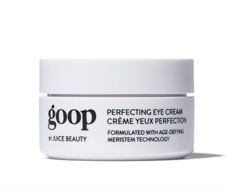Goop.com beauty and moisturizer