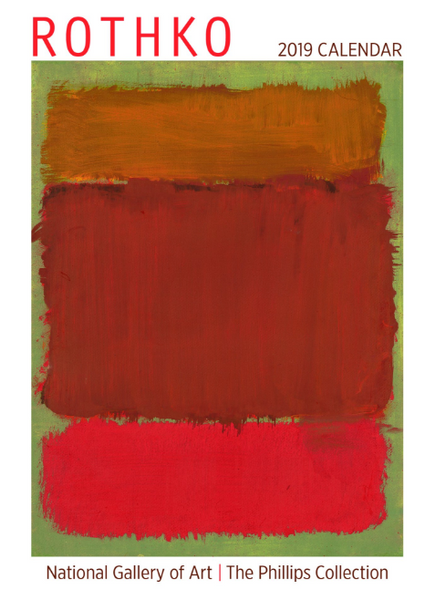 Rothko abstract aritst