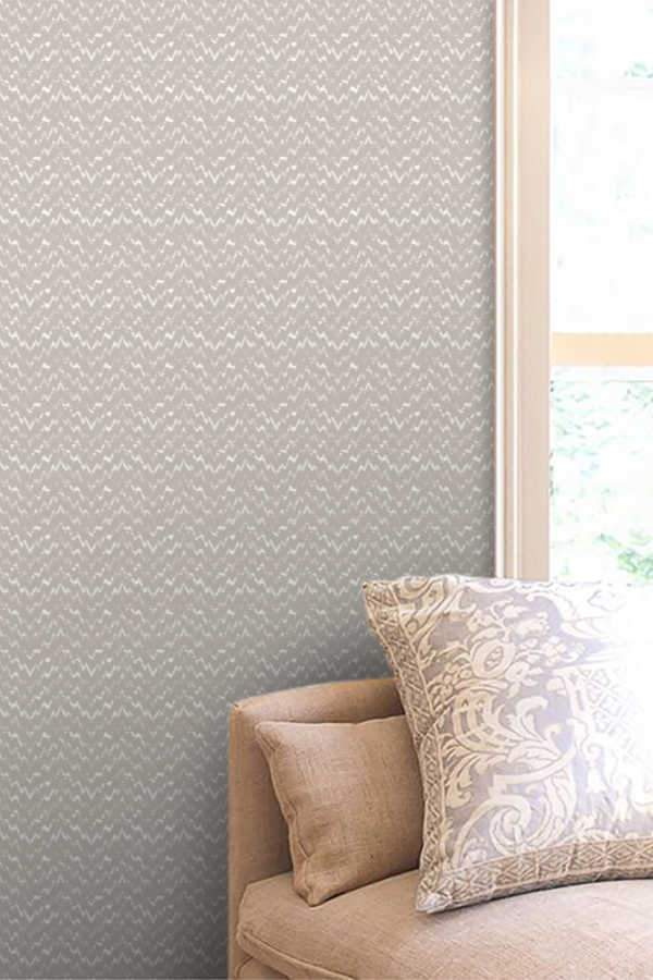 Flash BEige XS wallpaper wallpapers Nashville artist Angela Simeone interiors interior design designer