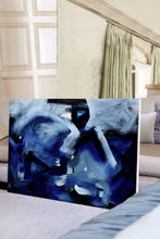 original painting on canvas nashville artist angela simeone