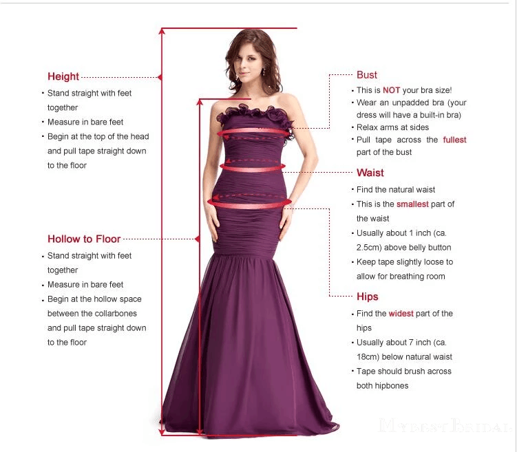 Charming Elegant Spaghetti Strap Sleeveless Red Satin Long Cheap Mermaid Prom Dresses With Applique, PDS0014