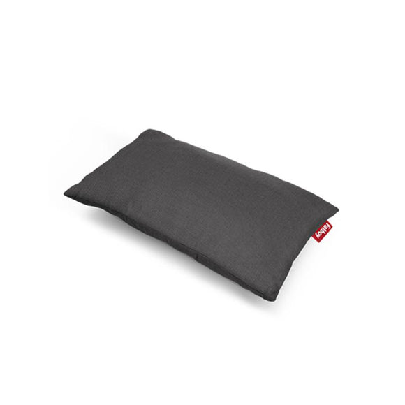 Charcoal Fatboy Pupillow Cushion - nuatua-bean-bags