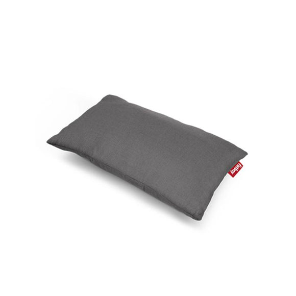 Grey Fatboy Pupillow Cushion - nuatua-bean-bags