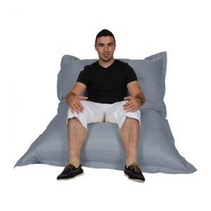 Grey Urban Gorilla Bean Bag - nuatua-bean-bags