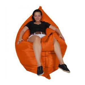 Orange Urban Gorilla Bean Bag - nuatua-bean-bags