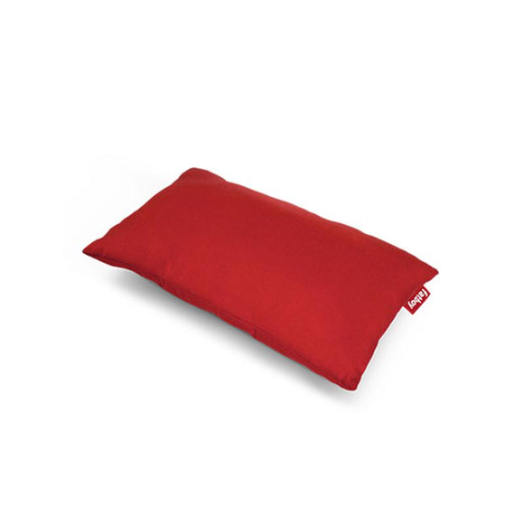 Red Fatboy Pupillow Cushion - nuatua-bean-bags