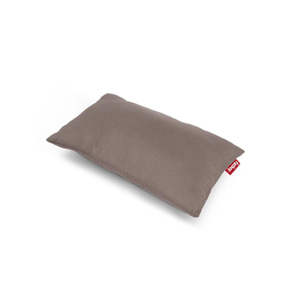 Sandy Taupe Fatboy Pupillow Cushion - nuatua-bean-bags
