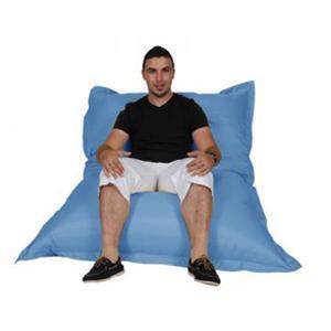 Blue Sky Urban Gorilla Bean Bag