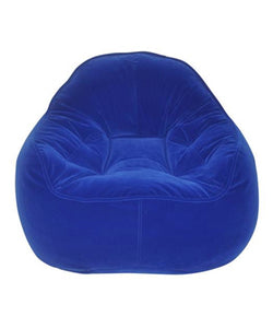 Mini Me Pod Bean Bag Chair Royal Blue - nuatua-bean-bags
