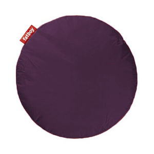 Dark Purple Fatboy Island