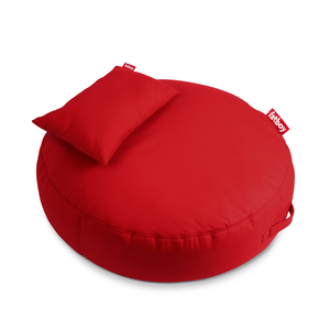Red Fatboy Pupillow