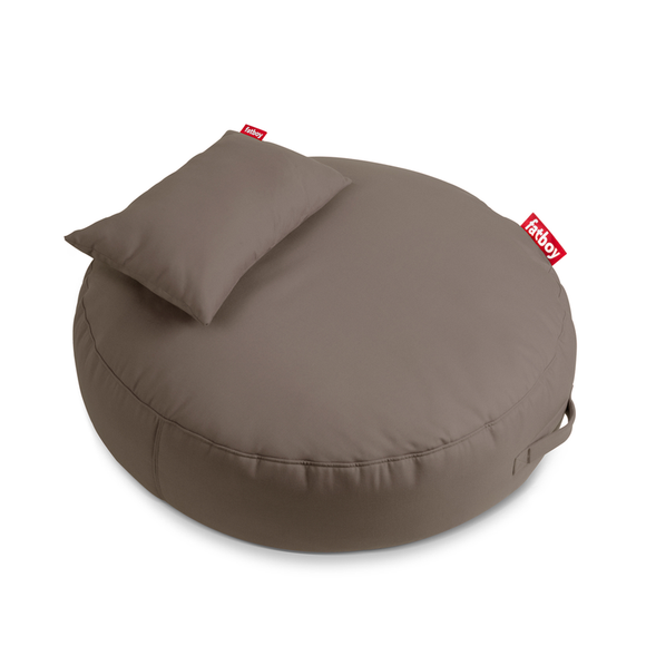Sandy Taupe Fatboy Pupillow