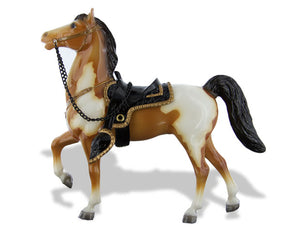 Breyer Pinto Prancer 1431