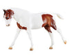 Breyer 1738 Smokin Doubledutch