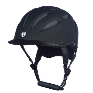 G.T Reid Sportage Hybrid Helmet 8700 black on carbon
