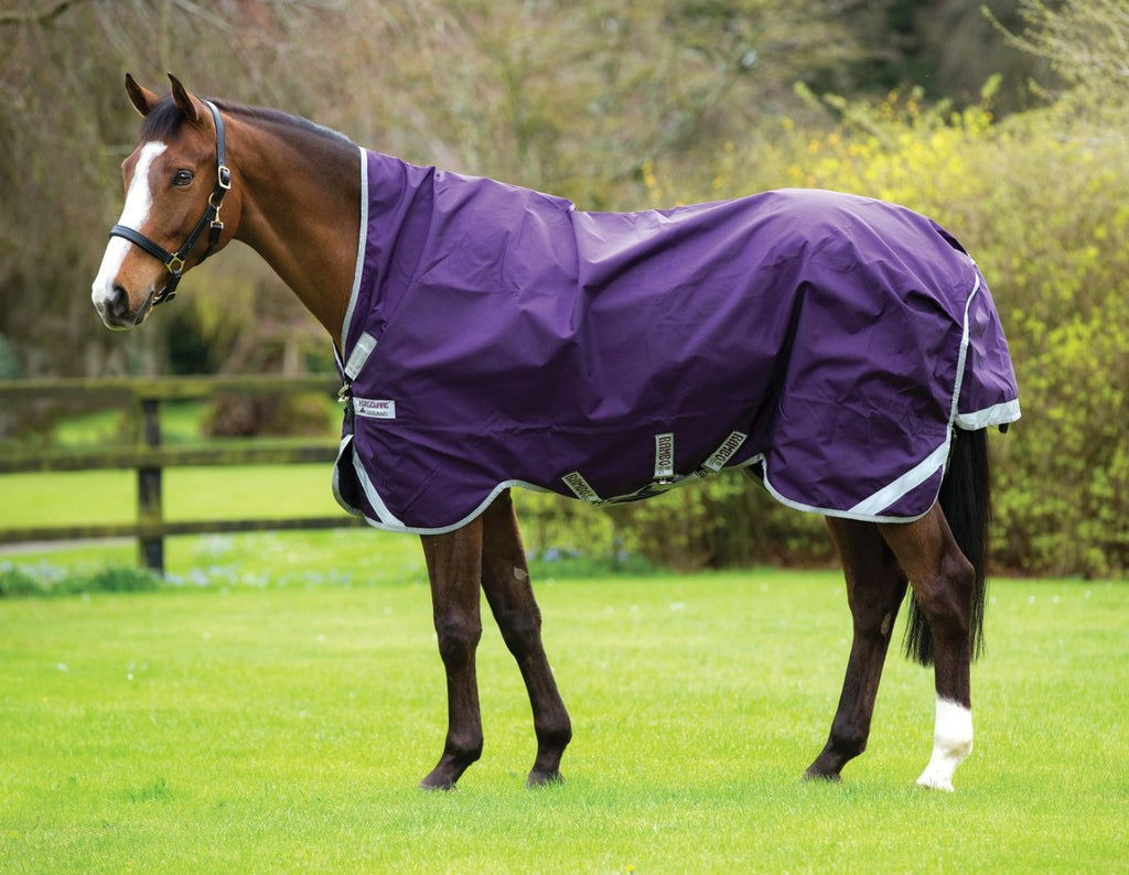 Horseware Rambo Wug 0g Turnout Sheet