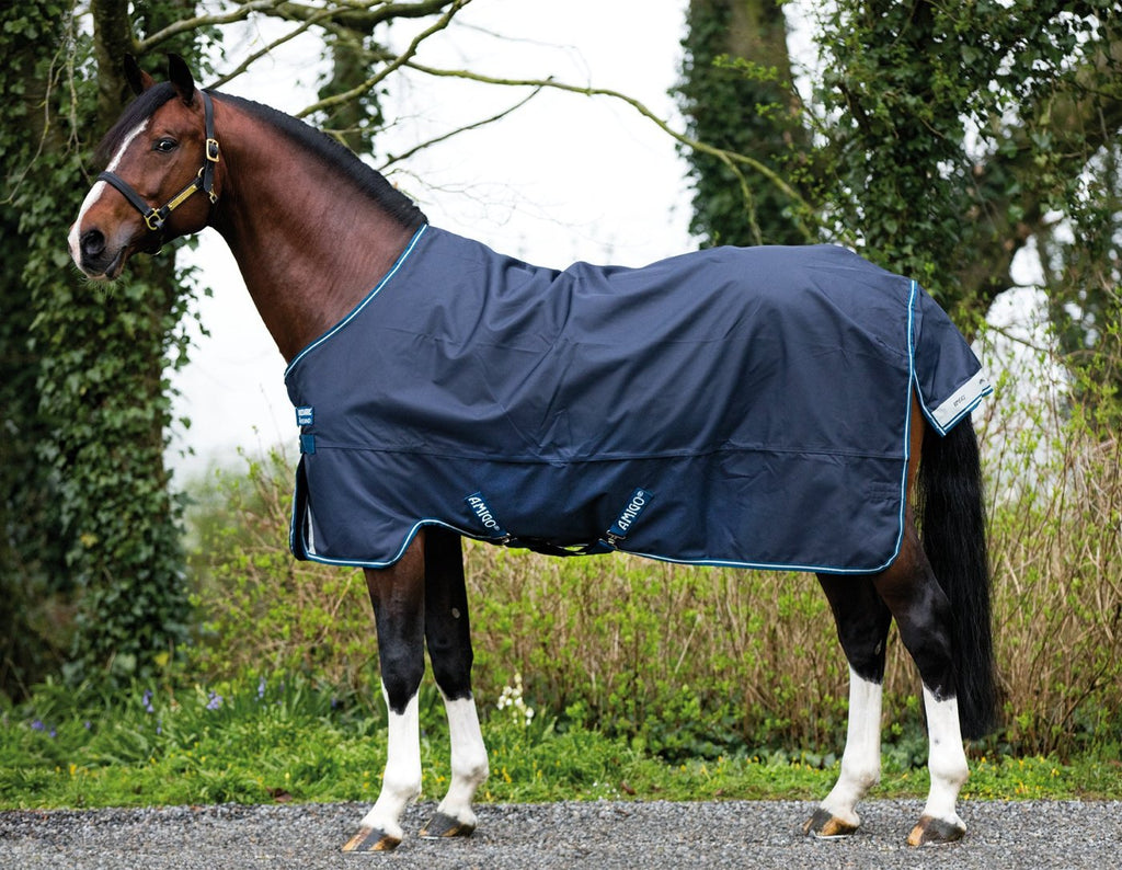 Horseware Amigo Bravo 12 0g turnout sheet