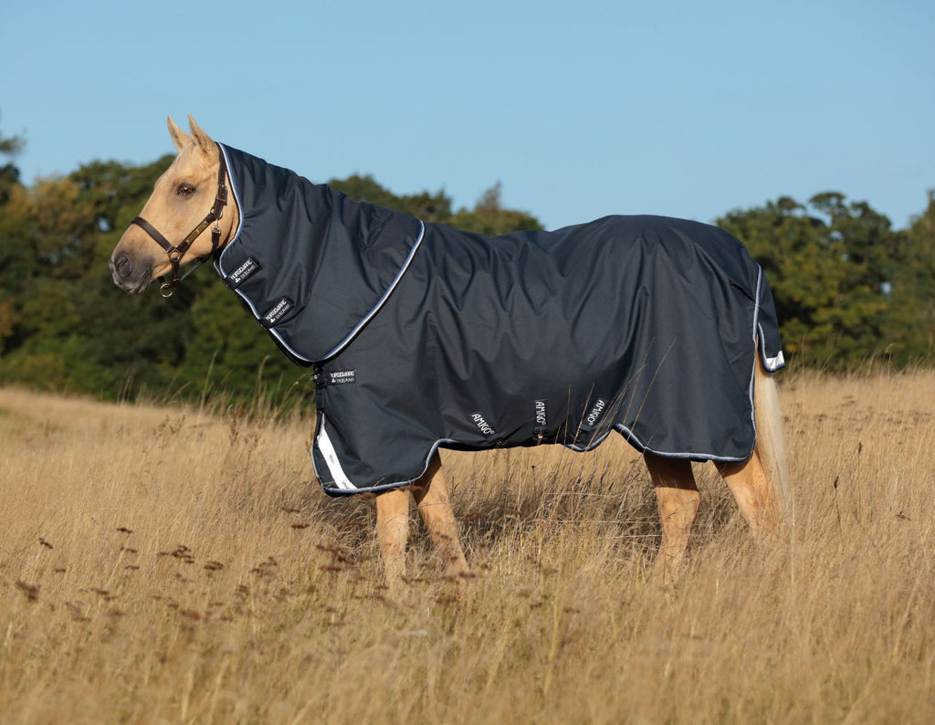 Horseware Amigo Bravo 12 Plus Turnout 0g