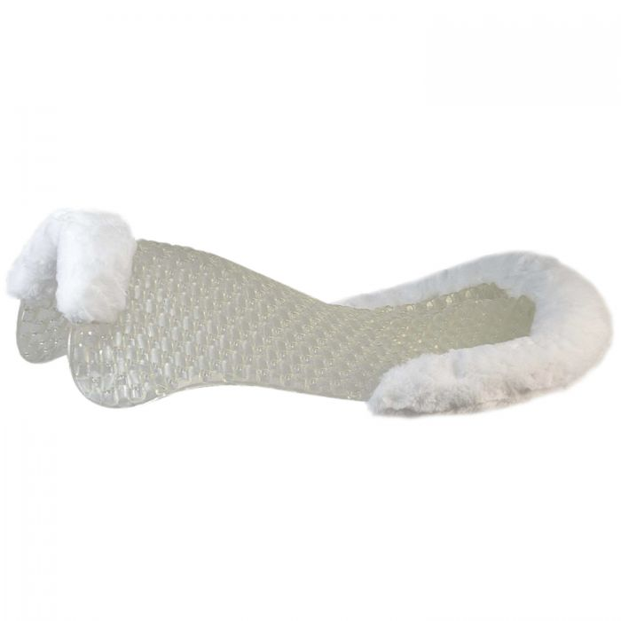 Acavallo Respira Air Release Soft Gel Pad