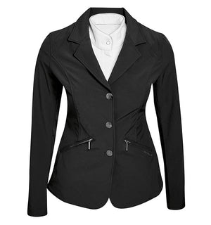 Horseware Ireland Ladies Competition Jacket Black