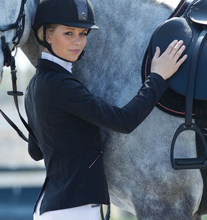Horseware Ireland Ladies Competition Jacket Lifestyle