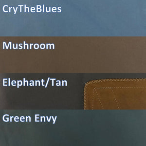 Tailored Sportsman Trophy Hunter Color Breech Mid Rise Low Rise Front Zip Side Zip Cry The Blues Mushroom Elephant Tan Green Envy