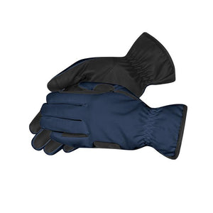 Kerrits Hand Warmer Gloves in Navy