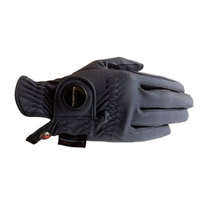 Hauke Schmidt Touch of Class Synthetic Riding Glove