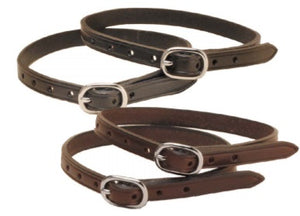 Tory Leather Children's Spur Straps