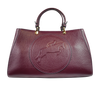 Tucker Tweed Sedgefield Legacy Hunter Jumper Mulberry