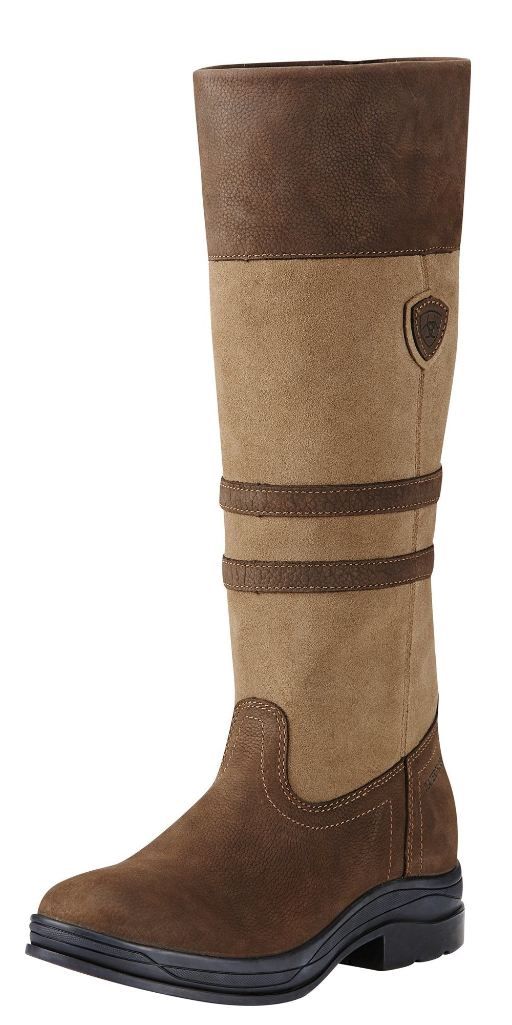 Ariat Ambleside Waterproof Boot Flaxen