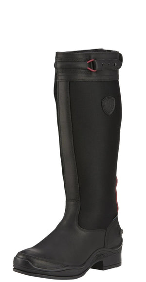 Ariat Extreme Tall Insulated H2O Black