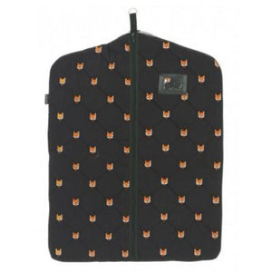Centaur Embroidered Garment Bag