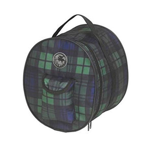 centaur helmet bag blackwatch plaid