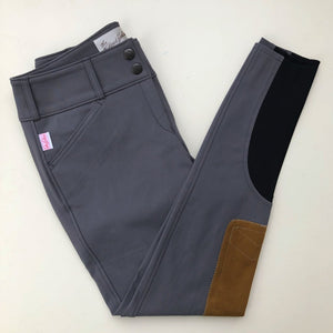 Tailored Sportsman Boot Sock Breech