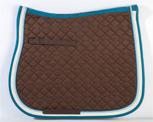USG A/P Pad Brown Petrol Light Blue