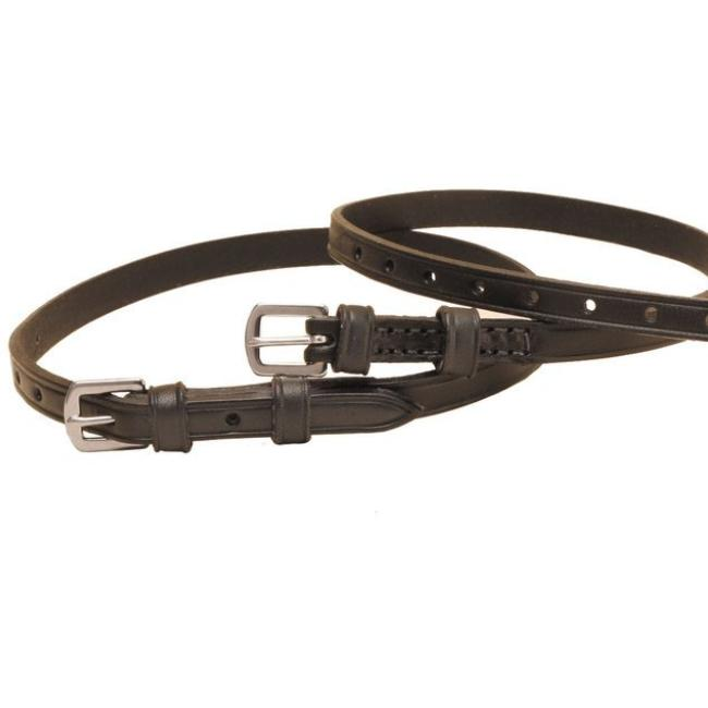 Tory Leather Spur Strap Ladies
