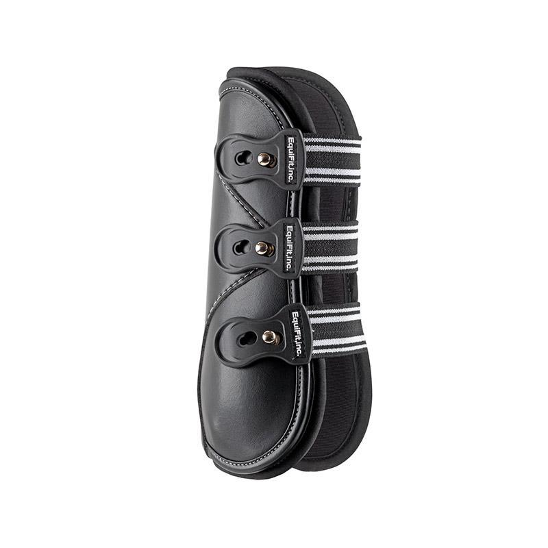 Equifit D-Teq Front Boot Black